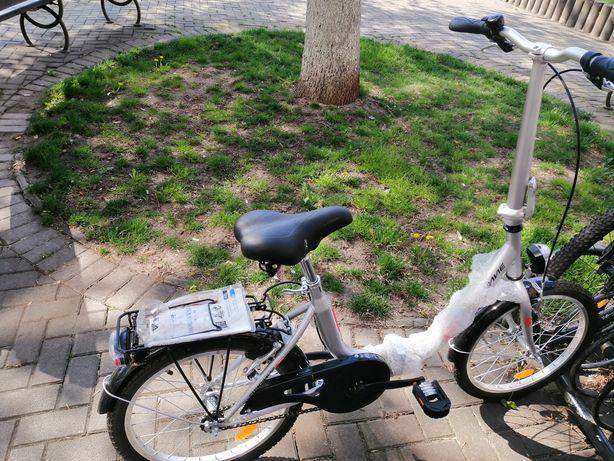 Bicicleta  deosebita