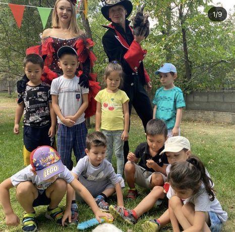 Детский  сад. От 45000 тг. Казахфильм.