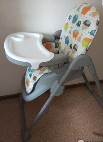 Продам стульчик для кормления Geburt ly508,в хорошем состоянии