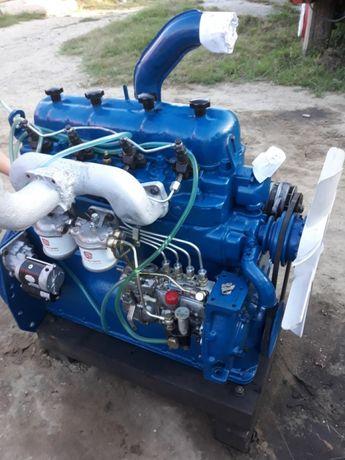 Reparatii Motor tractor u 650