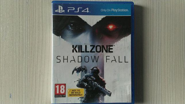 Vand - Schimb Killzone Shadow Fall PS4 Play Station 4