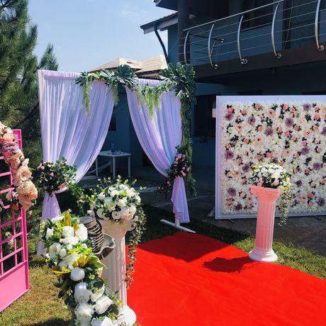 Inchiriez aranjamente florale nunti
