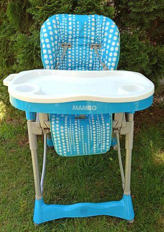 Scaun de masă copii Mambo