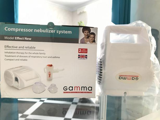 Продам новый ингалятор небулайзер