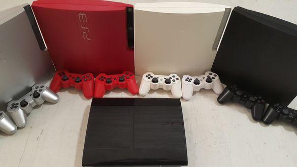 PlayStation 3/PS3/ПС3 + 300 ТОП ИГРИ + ГАРАНЦИЯ NFS FIFA GTA Minecraft
