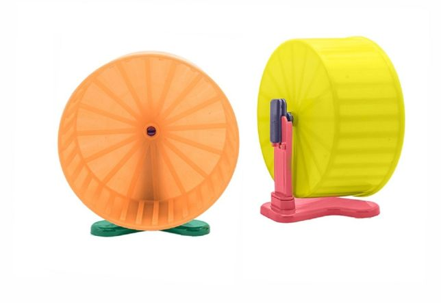 колесо для хомяка