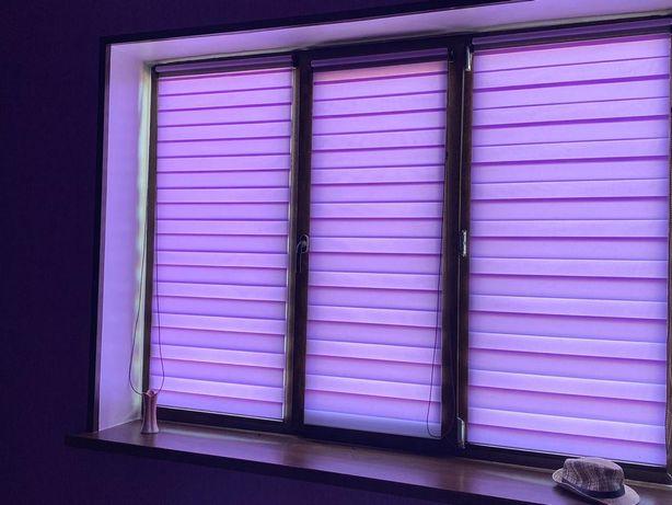 Ролл шторы Турция Европа жалюзи день ночь вертикальные роль шторы