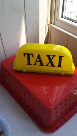 Продам плафон на такси