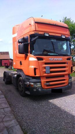 Dezmembrez Scania R380 (2007)