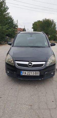 Opel Zafira B 1.9 CDTI дизел