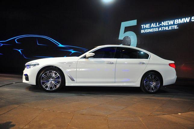 Jante BMW G30 pe 19 in 2 lățimi