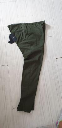 Hugo Boss Stanino 16 - W Stretch Slim Fit Mens Size 52/34/34 Оригинал!
