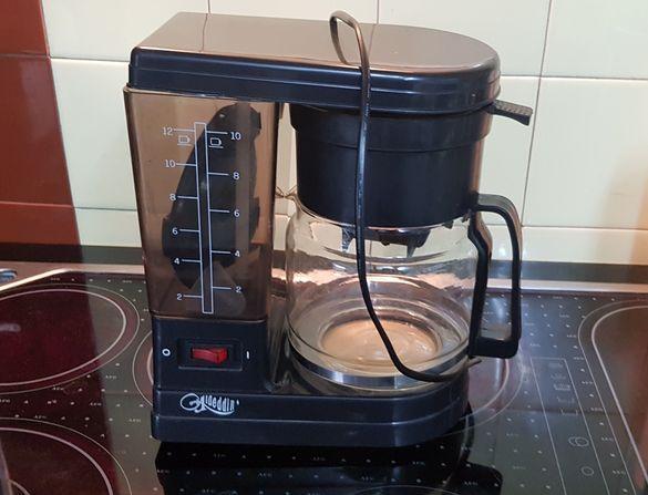 Машина за шварц кафе