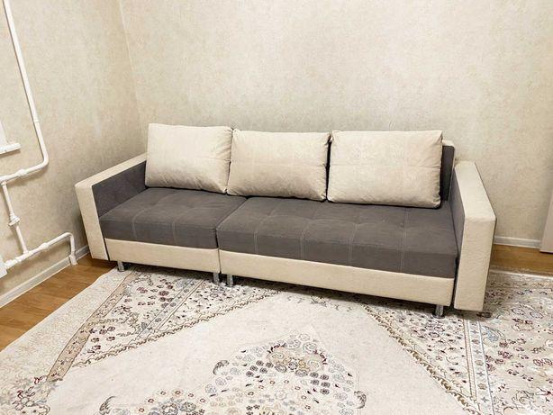 Продается комплект диван + софа