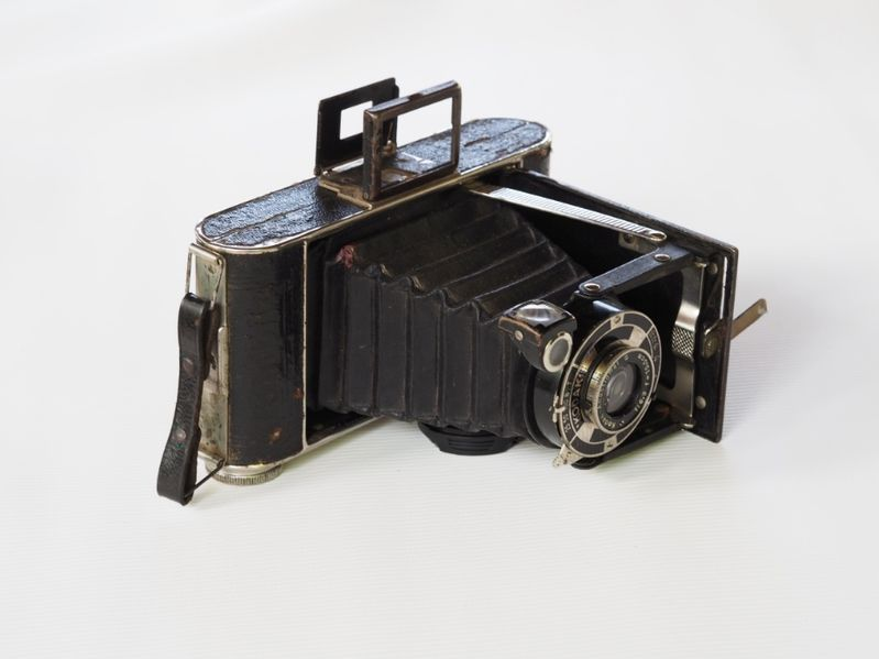 Продавам фотоапарат Kodak Junior 620 6x9 гр. Трявна - image 1
