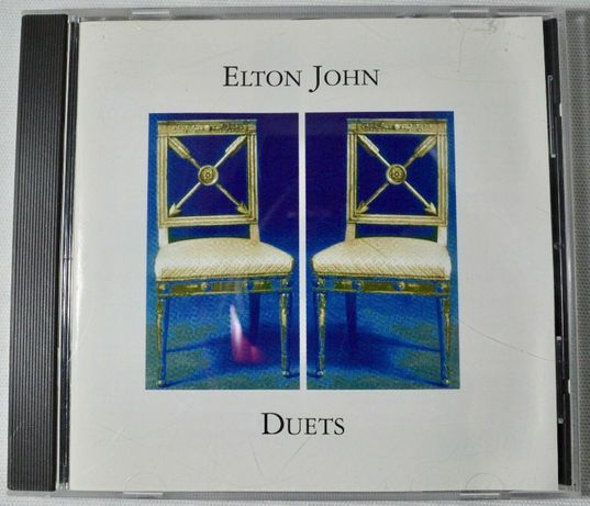 Продам cd Elton John, No Mercy, The Atomic Bitchwax, Marc Anthony