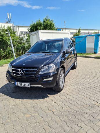 Vând Mercedes ml 350 grand edition