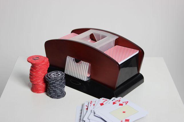 Шаффл Машинки для Покера