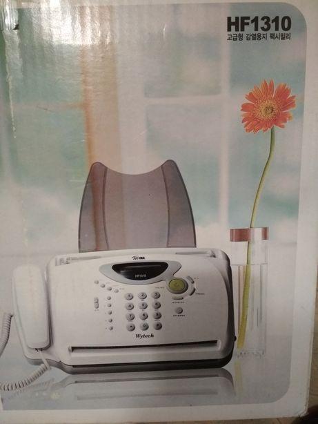 Факс факсимиль