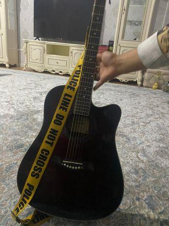 Гитара Adagio электроакустика