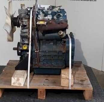 Motor Kubota D1402 – piese pentru motor