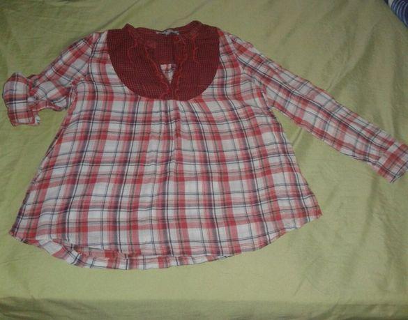 Детски ризи и рокличка за момиче
