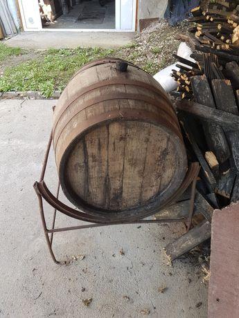 Butoi din stejar 130 litri