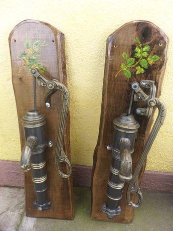 Cișmea /Fantana Arteziana Pompa