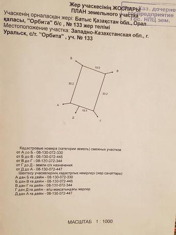 Дача Телецентр с/о Орбита
