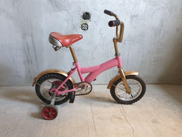 Продам детские велосипед 6тыс