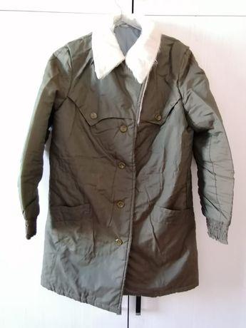 Куртка баллоновый