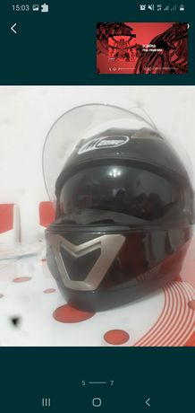 Casca moto M(57 58)