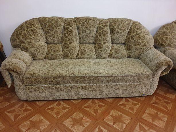 Диван и 2 кресла Султан