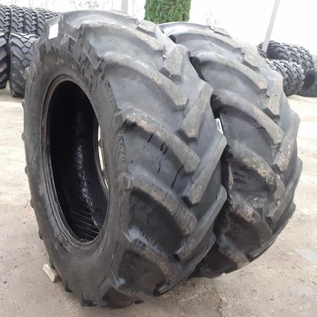 Anvelope 440/70R28 Continental Cauciucuri D Tractor Second Hand