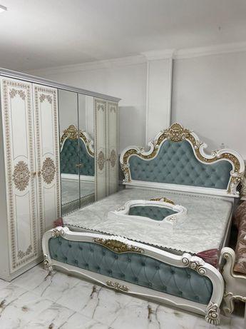Урра СКИДКА! УСПЕЙТЕ!Спальный гарнитур Роза Марин 6д Дешево со склада