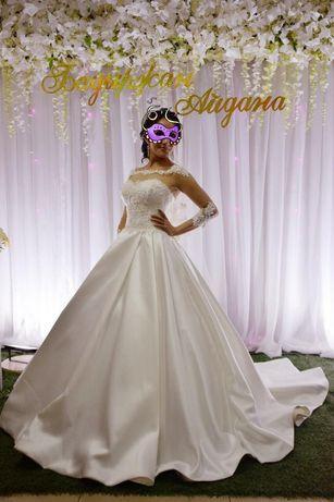 Свадебные платье - Польский бренд.