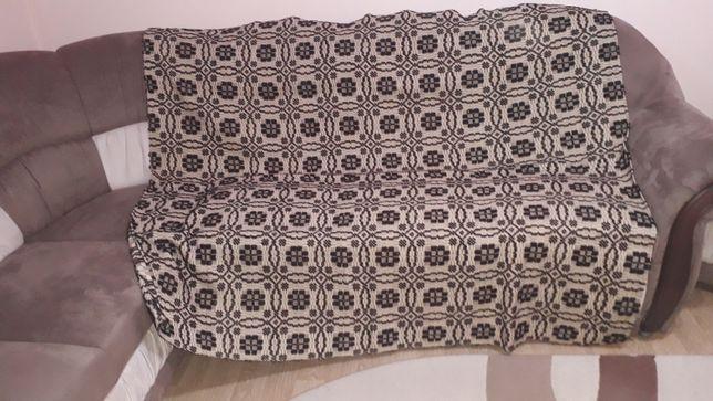 Pătură țesută
