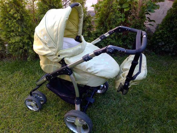 Детска количка Bertoni