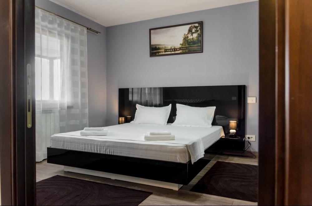 Cazare LUX Apartamente Regim Hotelier Iasi - GLAM Apartments Iasi - imagine 1