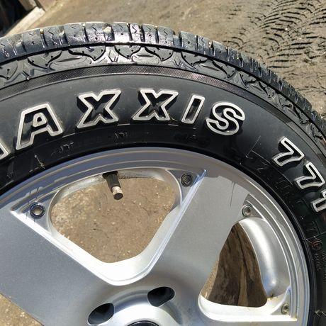 Шины Maxxis R16 215/65