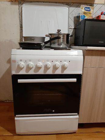 Электрическая плита AVA