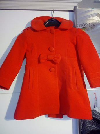 Продавам детско палтенце