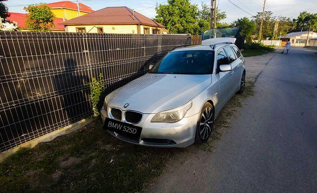 BMW 525 D ( E61 ) FULL schimb doar cu duba daca e cazul