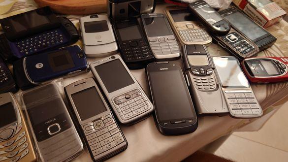 Nokia/Нокия 6100,6700, C7,8850, E50, 7373,E52,5220,C3,X2-02,5310
