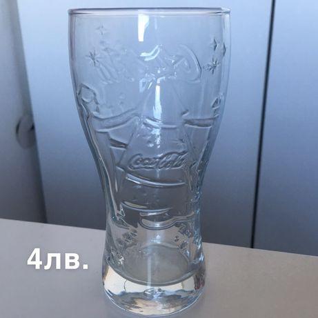 Чаши на Кока Кола