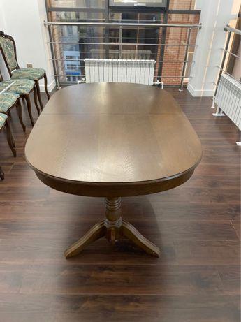 Продам деревянный стол в отличном состоянии