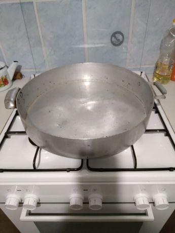 Продам большую сковороду