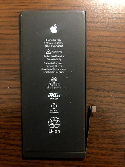 Смяна на батерия за iPhone 6/6+/6S/6S+/7/7+/8/8+/X/XS/Max/11/Pro/Max