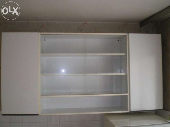 кухненски шкаф за стена от ПДЧ
