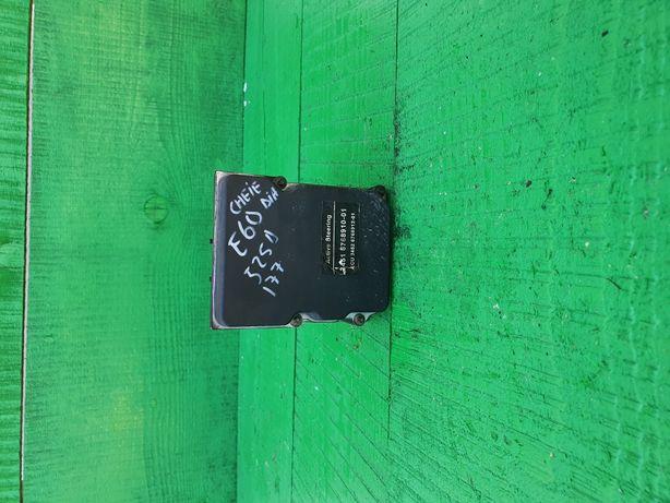 Pompa abs dsc  525d 177 cp e60 e61 active steering cod 6769010